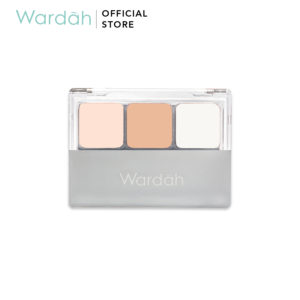 Concealer Wardah Double Function Kit
