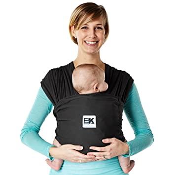 Gendongan Bayi Baby K'Tan Baby Carrier