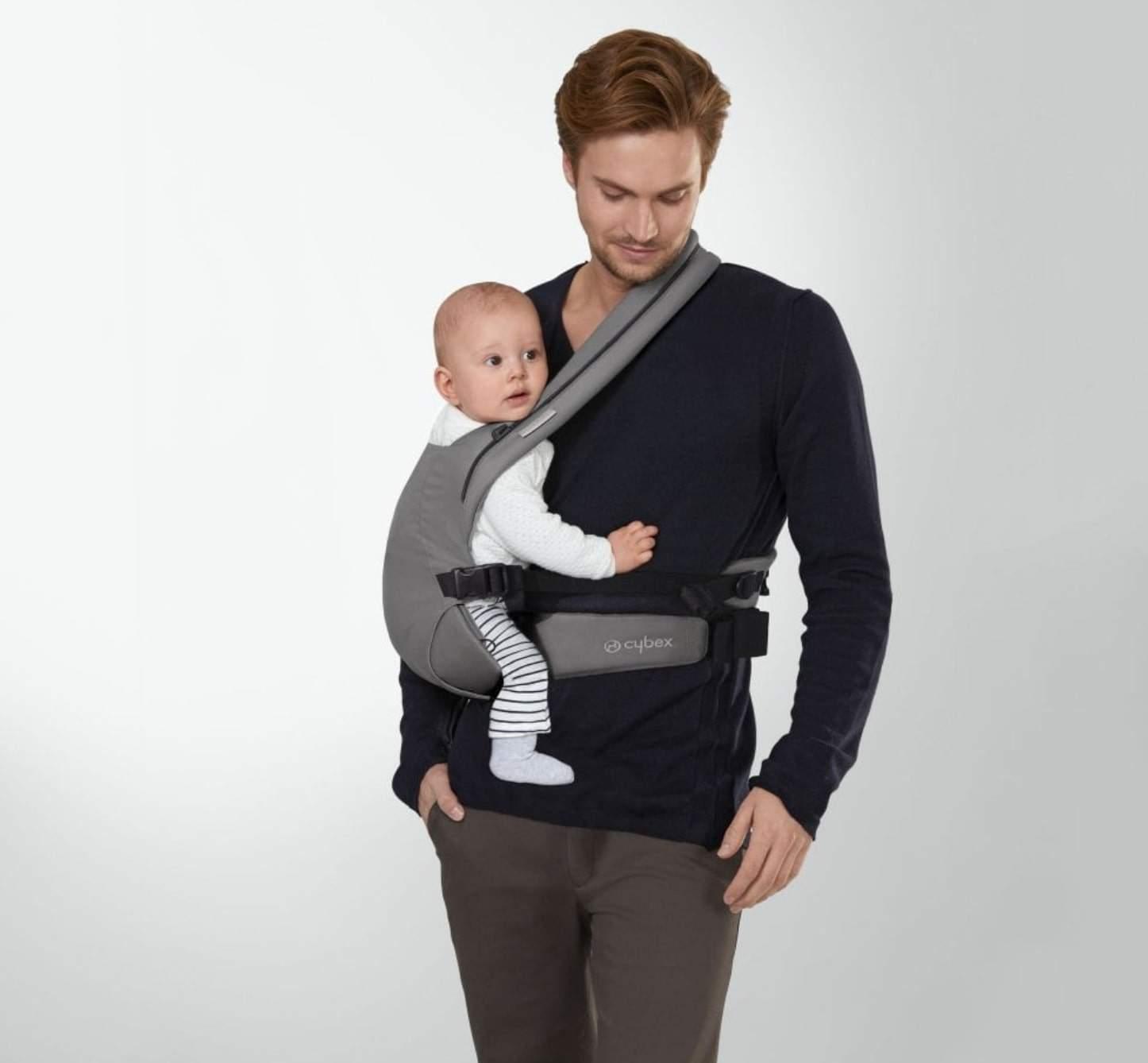 Gendongan Bayi Terbaik