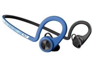 Headset Bluetoot Plantronics BackBeat Fit