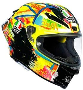 Helm AGV