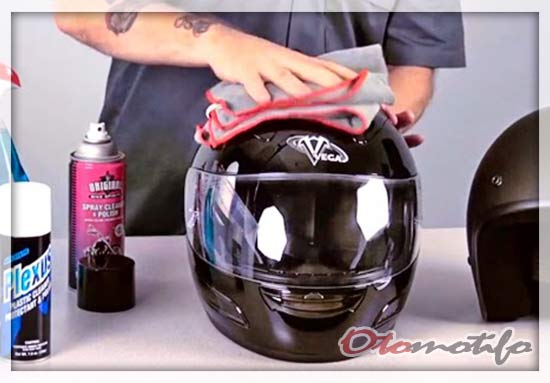 Helm Half Face Motor Terbaik