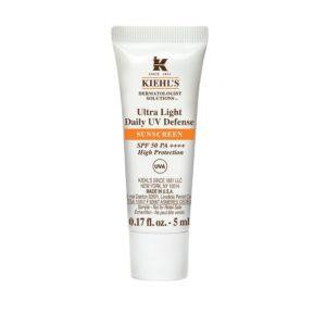 Kiehl's Ultra Light Daily UV Defense Sunscreen
