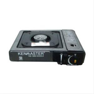 Kompor Portable Kenmaster KM180B