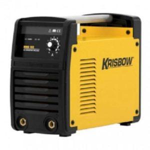Krisbow Mesin Trafo Las Inverter / DC Stick Welding 160A