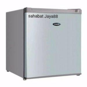 Kulkas Mini Sanken SN – 118 KEG
