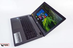 Laptop Gaming Acer V5 – 591G – 725T