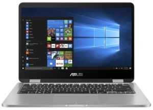 Laptop Gaming Asus VivoBook Flip TP410UR-EC501T