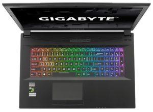 Laptop Gaming Gigabyte Sabre 15