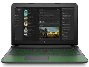 Laptop Gaming HP Pavilion 15-AK050TX