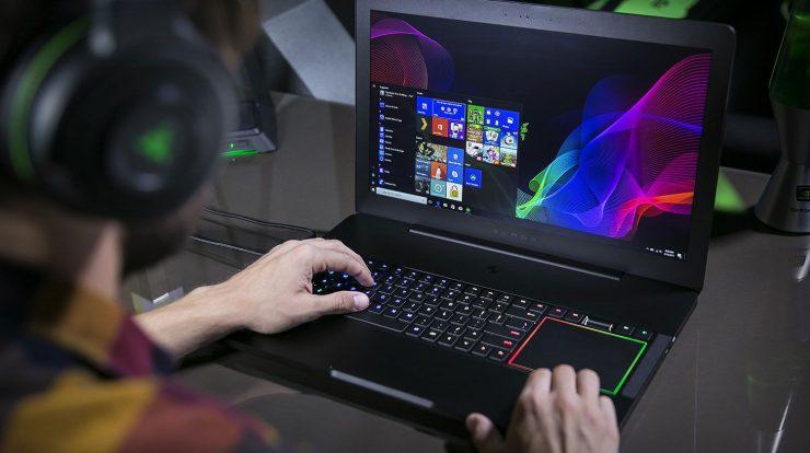 Laptop Gaming Terbaik