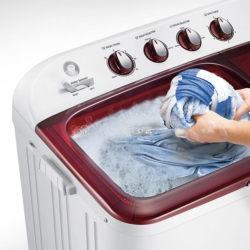 [Review] Top 5 Rekomendasi Mesin Cuci Terbaik 2020