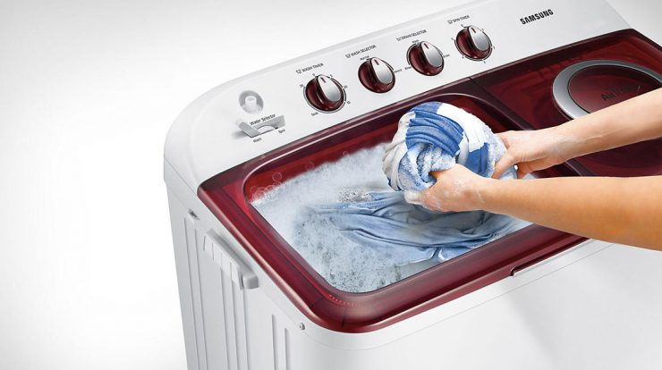 Mesin Cuci Terbaik