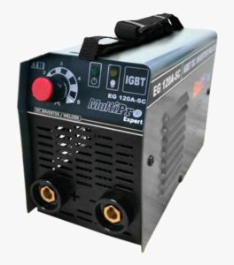 Mesin Las 450 Watt EG 120A – SC