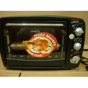 Microwave Cosmos CO – 9919