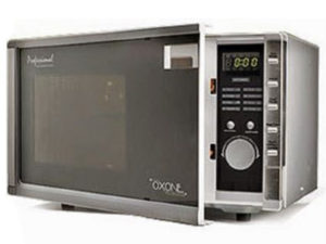 Microwave Oxone OX – 77D