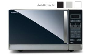 Microwave Sharp R - 728 R(S) – IN 25L