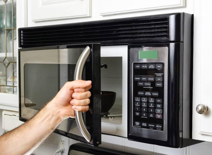 Microwave Terbaik di Indonesia