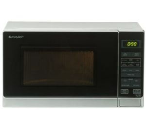 Microwave biasa