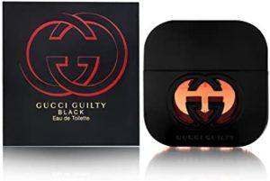Parfum Pria Gucci Guilty Black
