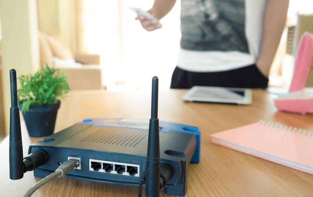 Penguat Sinyal WiFi terbaik