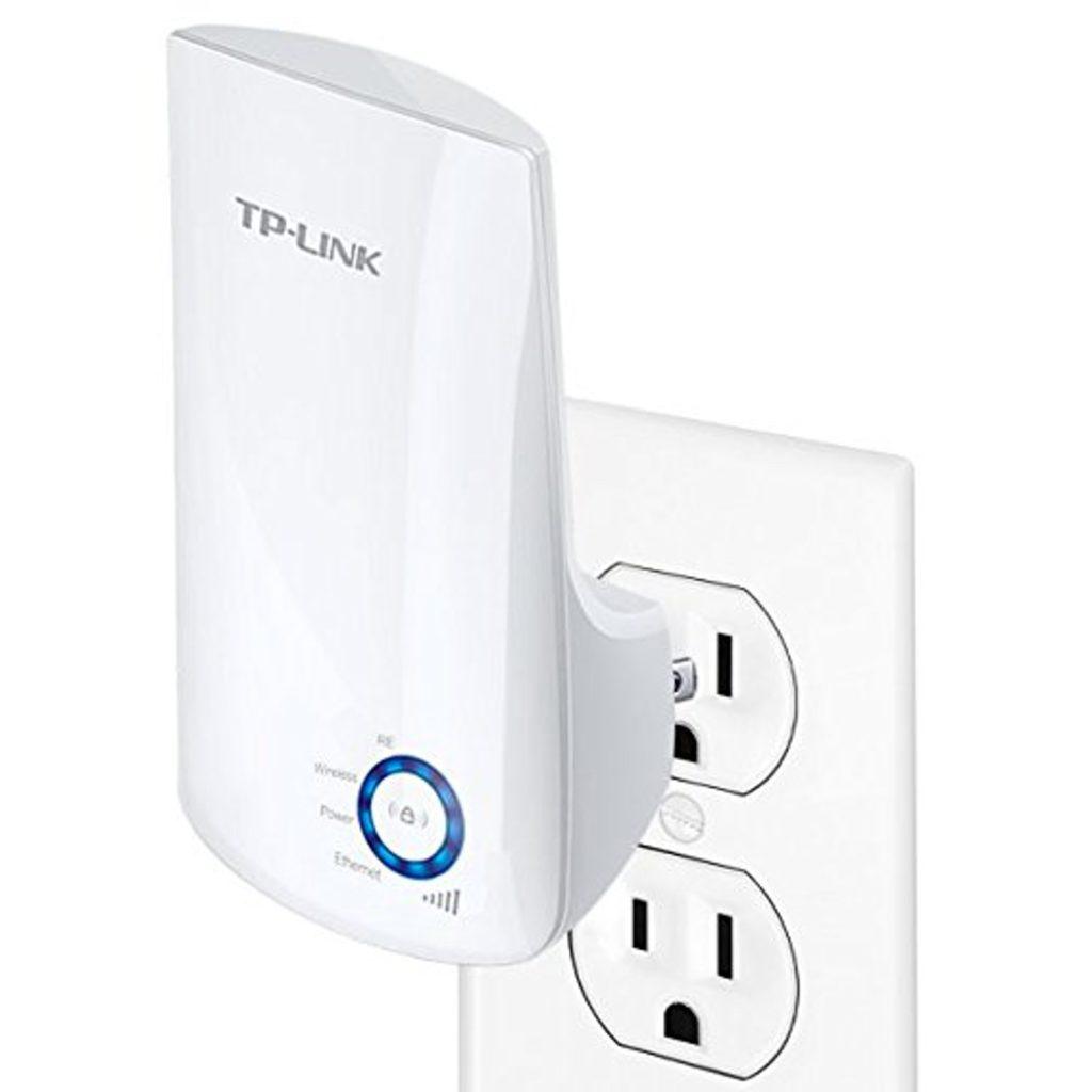 Penguat Sinyal WiFi terbaik para compra