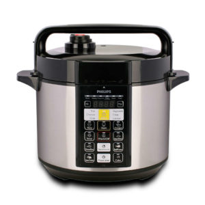 Pressure cooker Philips HD 2136 Elektric