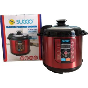 Pressure cooker SUGGO Electric