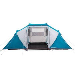 Tenda Camping Quechua Arpenaz Family 4