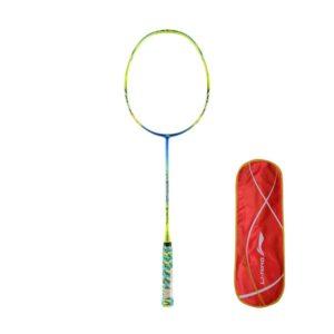 Raket Badminton Li Ning Ultra Carbon 5200