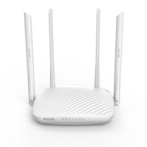 Router Wifi Tenda F9 - 600M Jangkauan