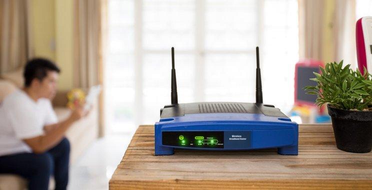Router Wifi Terbaik
