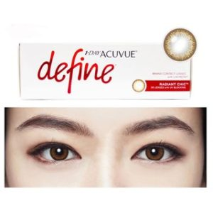 Softlens Acuvue