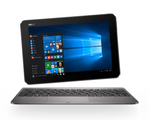 Tablet Windows Asus Transformer Book T101HA