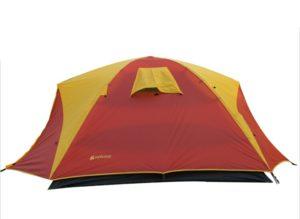 Tenda Camping Chanodug Fx 8947