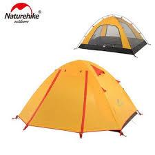 Tenda Camping NatureHike P Series Classic