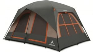 Tenda Camping Eiger Guardian 8P