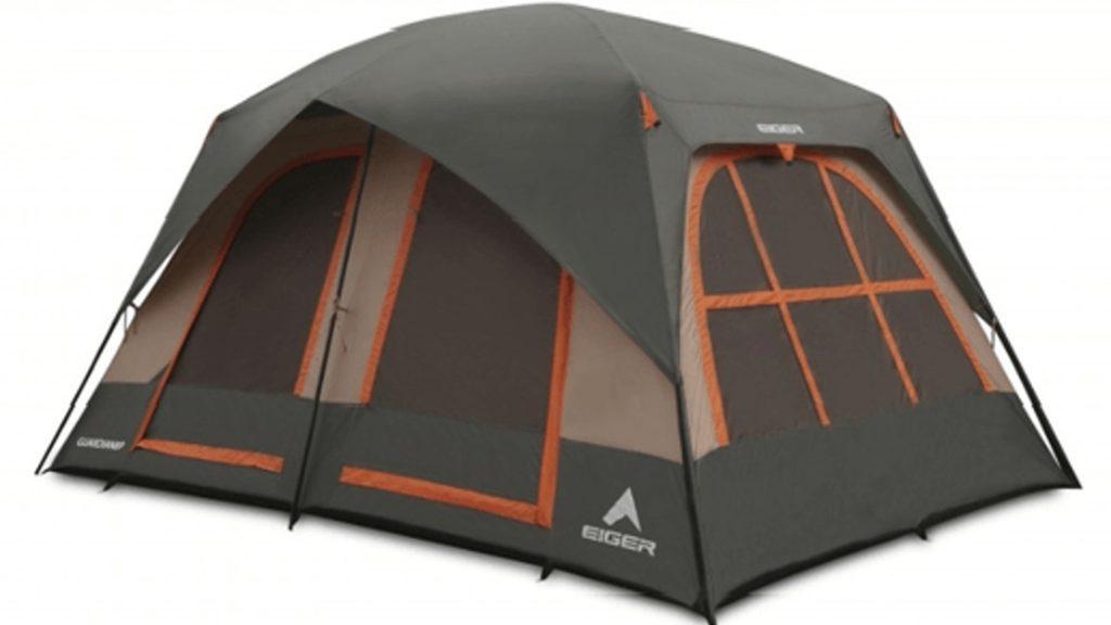 Tenda Camping Terbaik di Indonesia