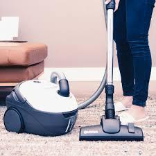 Vacuum Cleaner terbaik di Indonesia