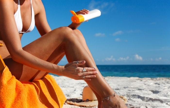 Sunscreen/ Sunblock wajah Terbaik