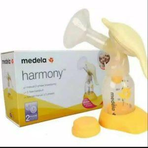pompa ASI Medela Harmony
