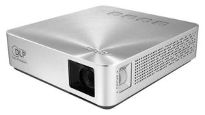 Proyektor Mini Asus Projector Mobile S1