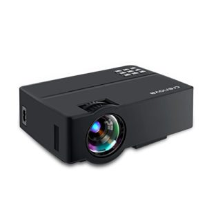 Crenova Mini Portable Projector XPE490