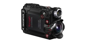 Action Camera Olympus