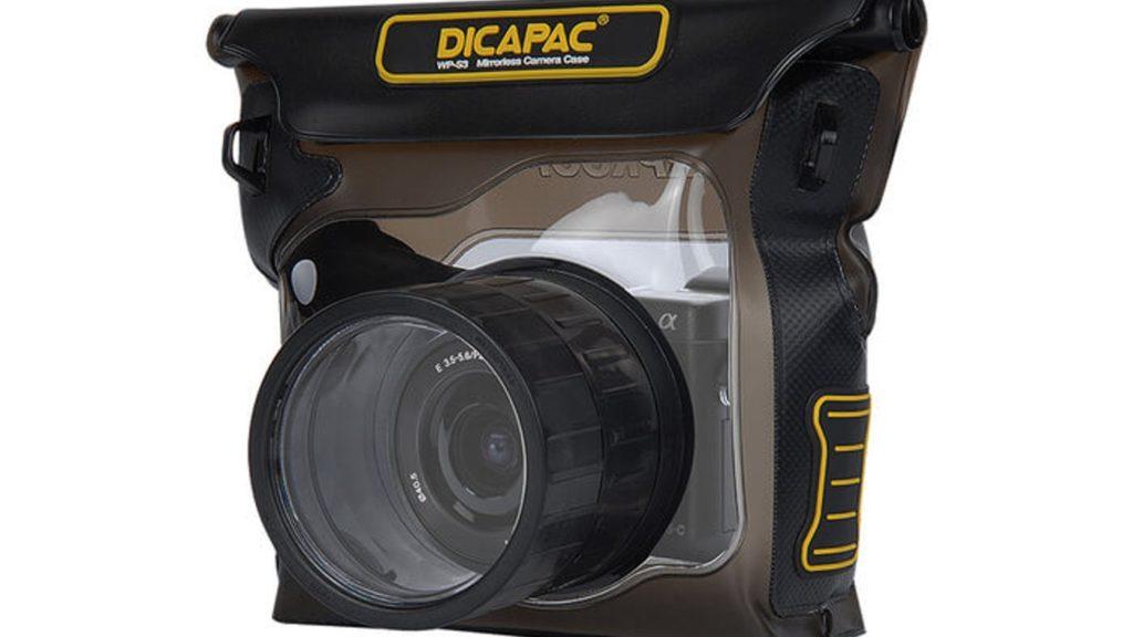 Action Camera terbaik