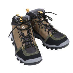 Sepatu Gunung Eiger Mid Boot Shamrock