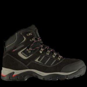 Sepatu Gunung Karrimor Women's KSB Trek