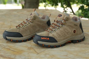 Sepatu Gunung SNTA Outdoor 470 – 02 Series