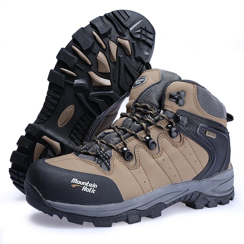Sepatu Gunung Terbaik 01
