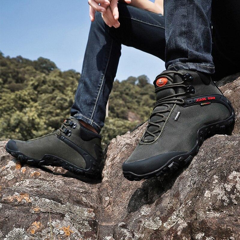 Sepatu Gunung Terbaik para compra